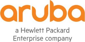 Certified Aruba Partner