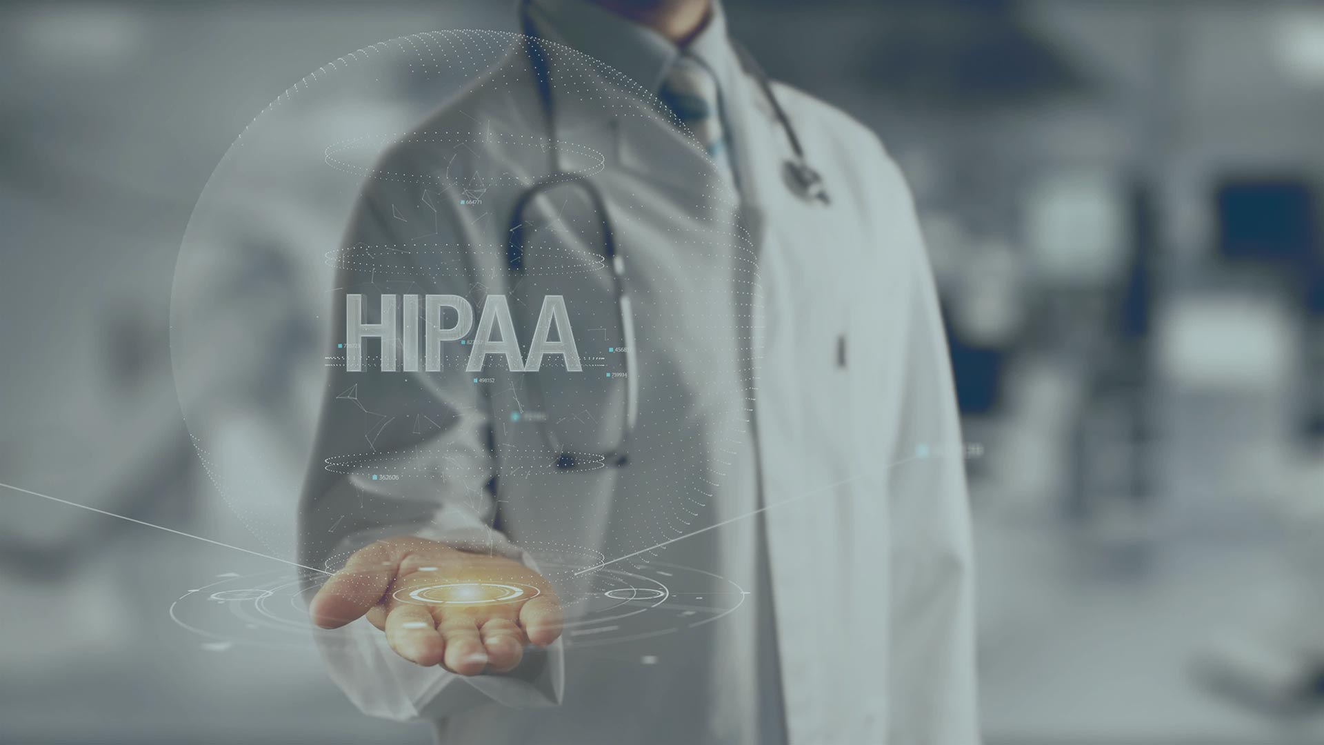 HIPAA Compliance San Antonio IT Service