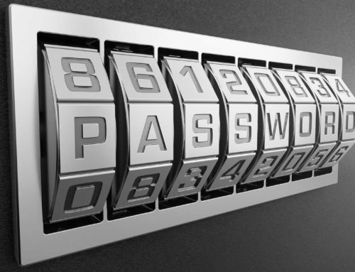 NIST Password Guidelines: No More Silly Passwords