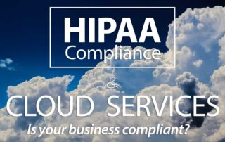 HIPAA Compliance & Cloud Services San Antonio