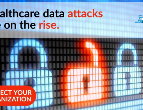 Healthcare Data Breaches on Record Pace