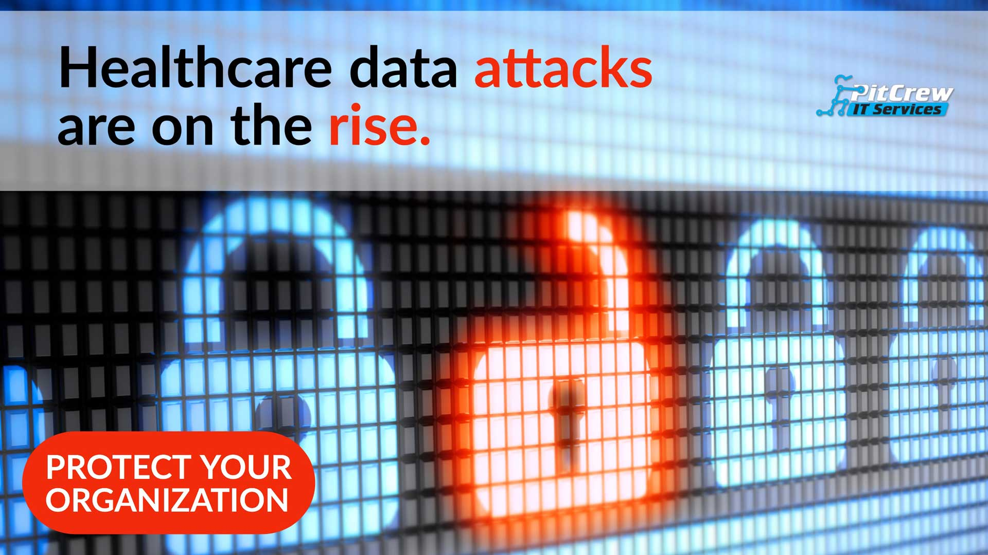 Healthcare Data Attacks on the Rise