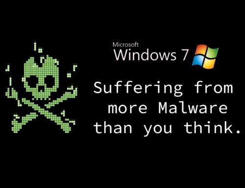 Windows 10 Two Times Safer Than Windows 7