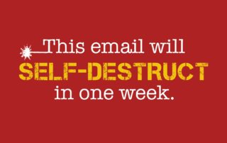 Google Confidential Mode Gmail Self Destructing Email