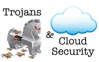 Trojan Cloud Security