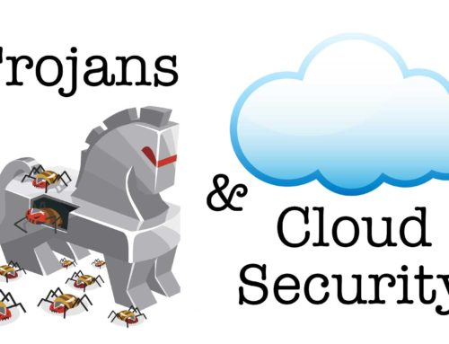 Trojans and Cloud Security