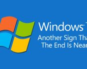 Microsoft Ends Windows 7 Forum Support
