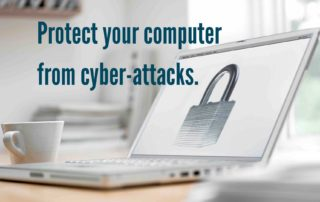 Protect Your Computer From Cyber-Attacks