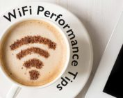 WiFi Performance Tips