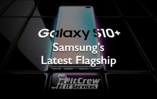 Galaxy S10 Samsung's Latest Flagship