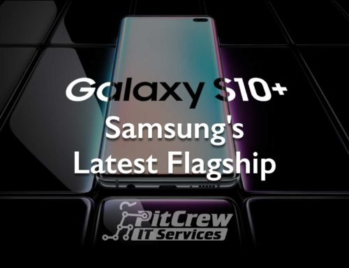 Galaxy S10 – Samsung's Latest Flagship