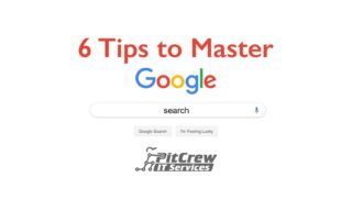 6 Tips to Master Google Search