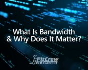 What Is Bandwidth & Why Does It Matter?