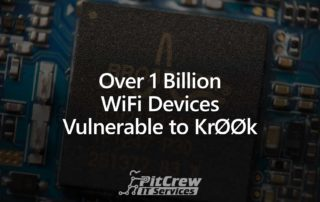 1 Billion Devices Affected by KrØØk