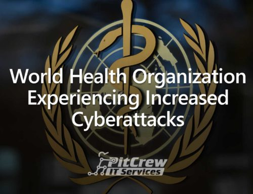 World Health Organization Experiencing Increased Cyberattacks
