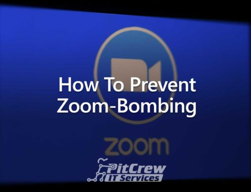 How To Prevent Zoom-Bombing
