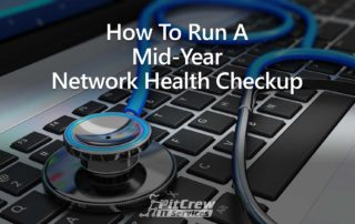 How to run a mid-year network health checkup