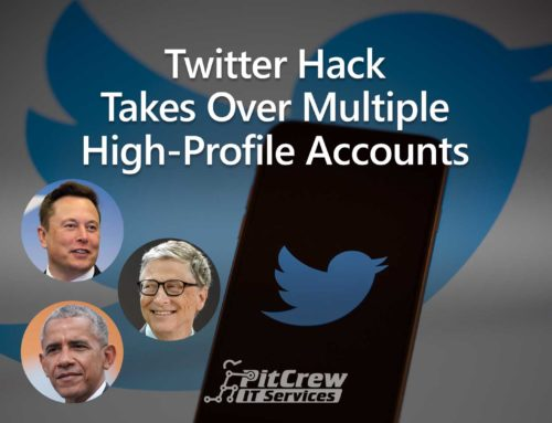 Twitter Hack Takes Over Multiple High-Profile Accounts