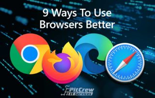9 Ways To Use Browsers Better